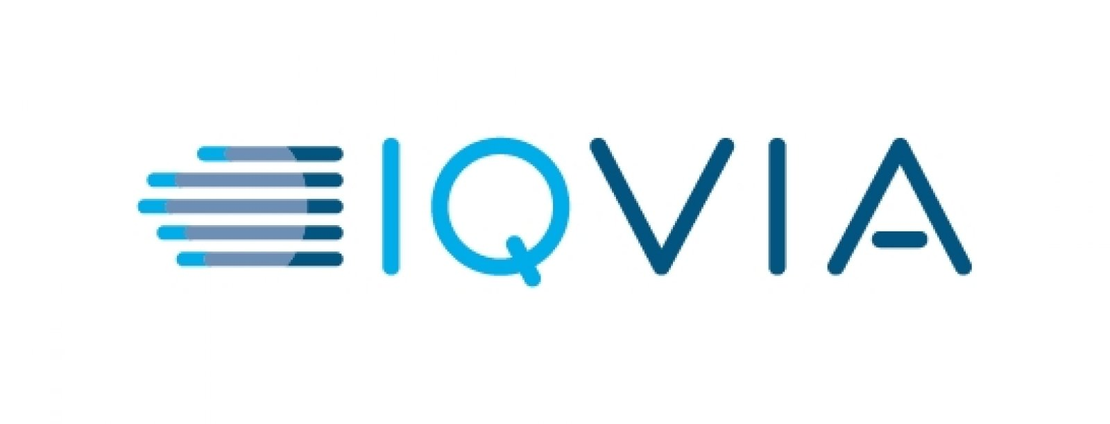 Logo IQVIA The Human Data Science Company
