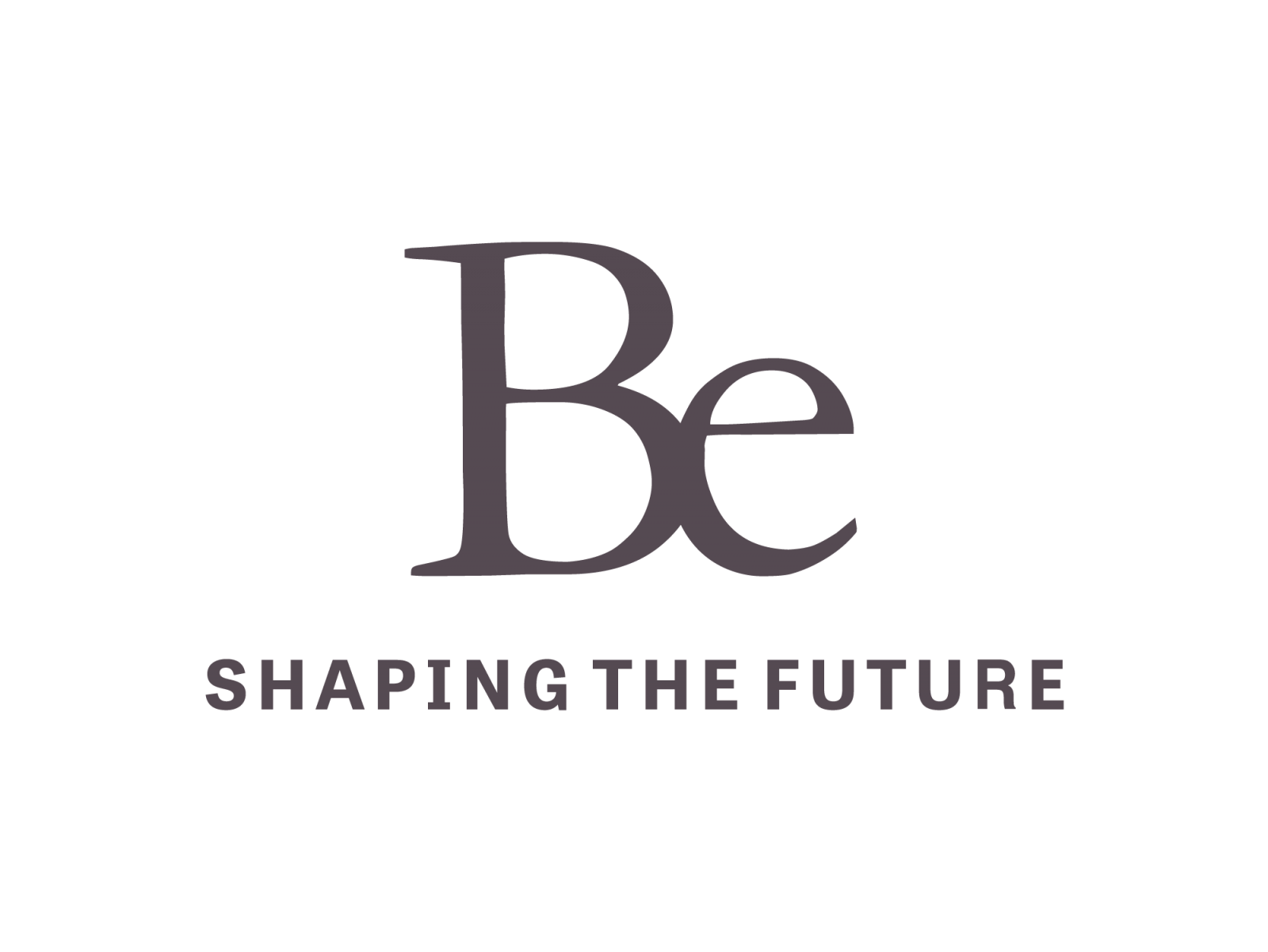 Logo BE SHAPING THE FUTURE, MANAGEMENT CONSULTING S.P.A.